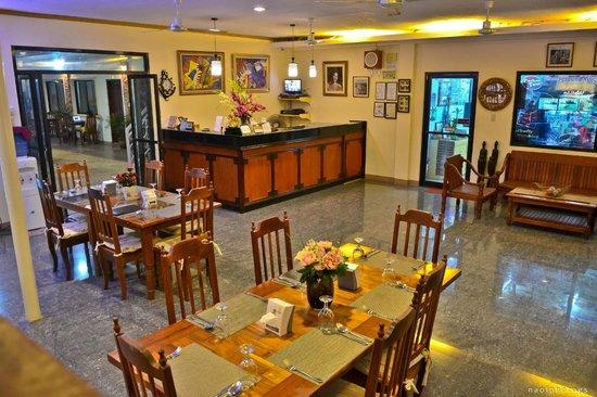 Casa Mila Inn