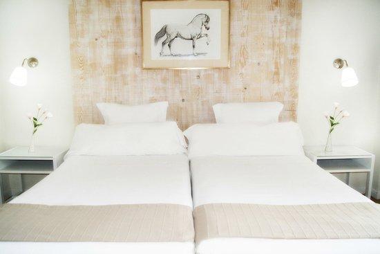 Hotel Jerez & Spa: Doble Estándar