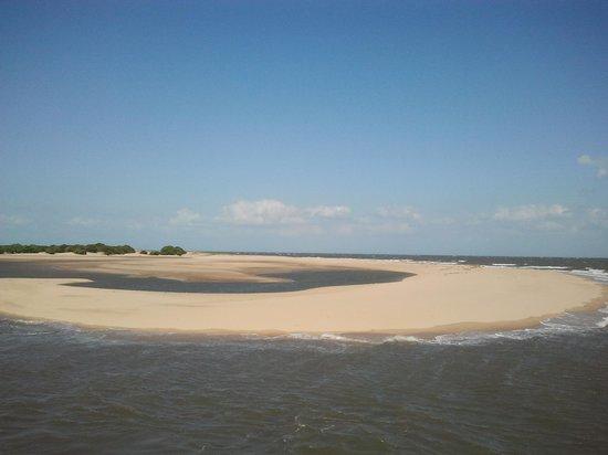 Xefina Pequena: xefina island
