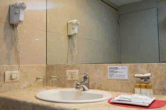 david flat hotel cordoba: