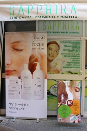 Sapphira Sevilla: An exerpt of our broad treatments