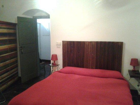 Alla Corte di Morfeo: la camera da letto