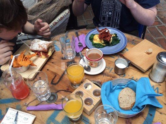 Lavanda Cafe