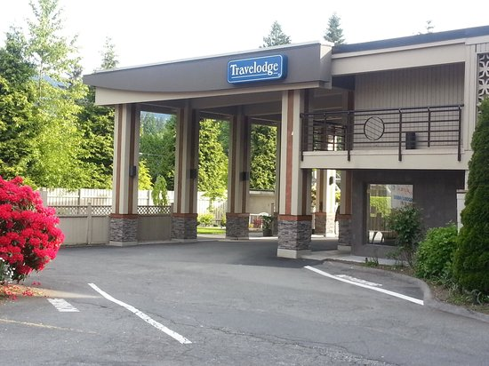 Travelodge Vancouver Lions Gate: travelodge