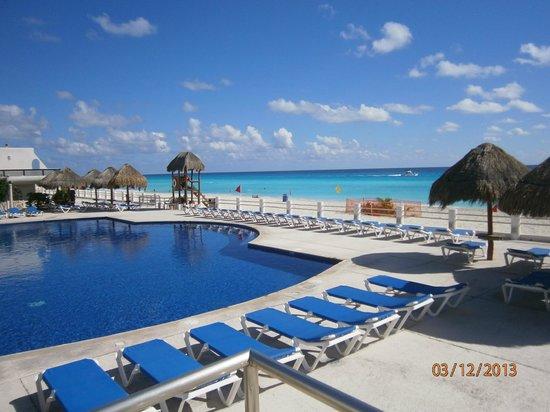 Villas Marlin: Main pool