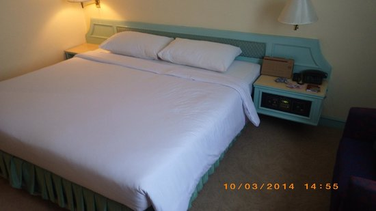 Louis Tavern Hotel: В номере