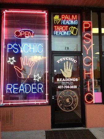 Psychic Aura Shop (Kissimmee) - 2019 All You Need to Know BEFORE You