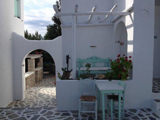 Thalassitra Village Hotel: Thalassitra 3
