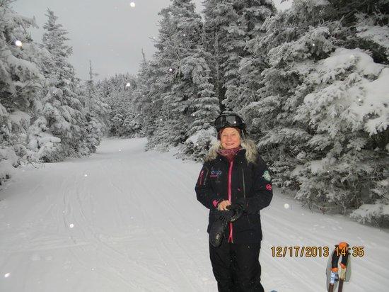 Mad River Glen Ski School