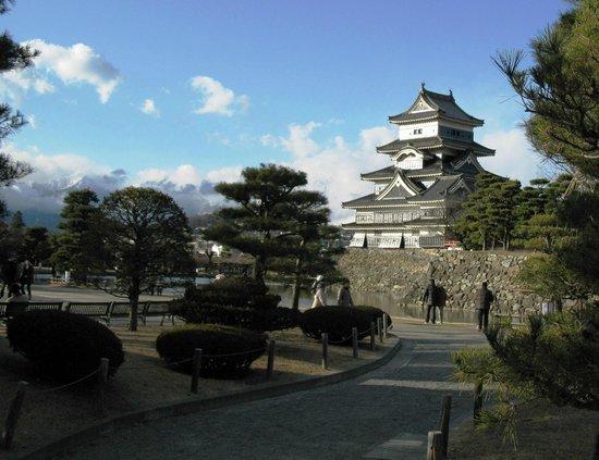 Picture of Matsumoto Castle, Matsumoto - TripAdvisor