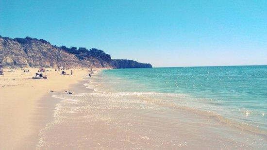 Belmar Spa & Beach Resort: the beach