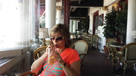 Casablanca Inn on the Bay: Anniversary Trip