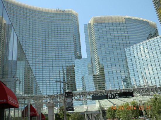 ARIA Resort & Casino : Aria