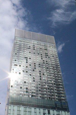 Hilton Manchester Deansgate : The Manchester Deansgate Hilton