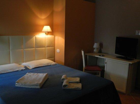 Hotel & Spa La Porta Del Mare : room