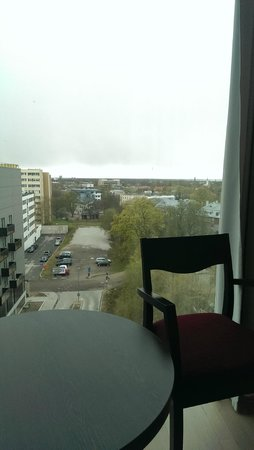 Park Inn by Radisson Meriton Conference & Spa Hotel Tallinn: 7th floor view
