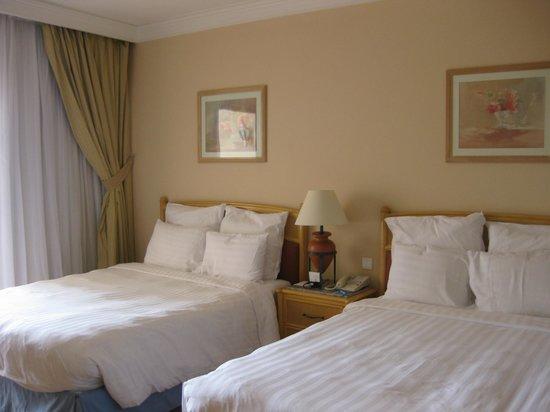 Hurghada Marriott Beach Resort : В номере
