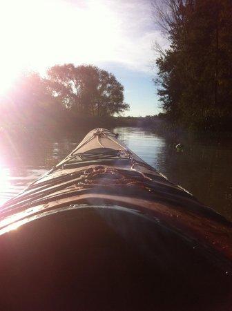 El Dorado Kayak : Alejados del mundo