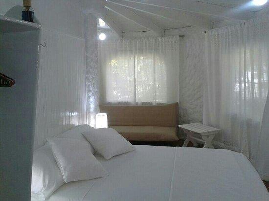 Hotel Vela Bar Habitacion Blanca