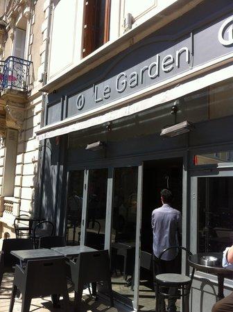 Le Garden - Poitiers