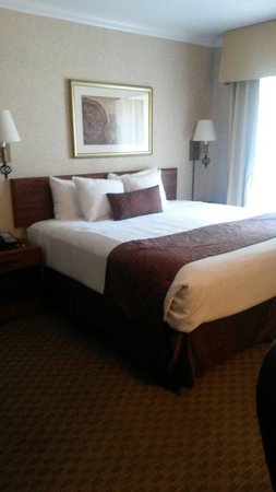 Best Western InnSuites Yuma Mall Hotel & Suites: King