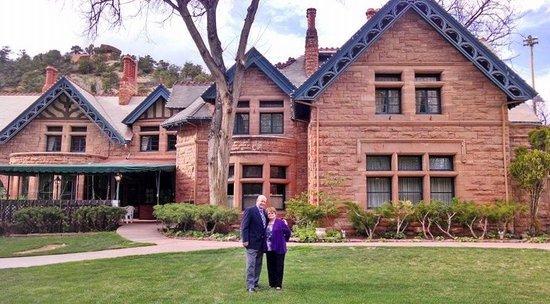 Briarhurst Manor : The lovely Briarhurst