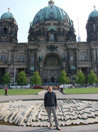 Berliner Stadtschloss: City Palace (Berlin Stadtschloss)