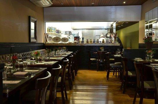 Antonietta Emporio Restaurante