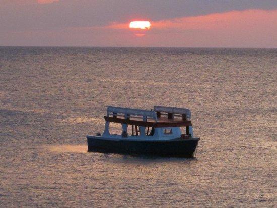 Coco Reef Tobago: Sunset