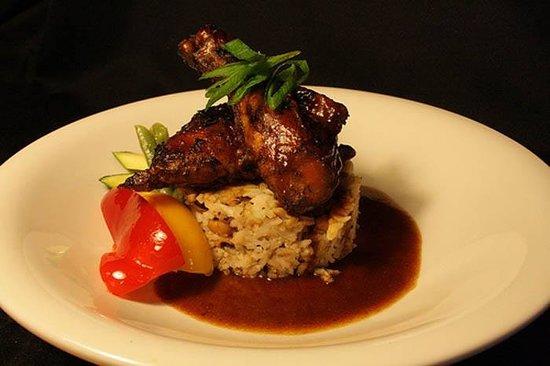 Photo of Caribbean Restaurant Chez Olga at 1441 Wealthy St Se, Grand Rapids, MI 49506, United States