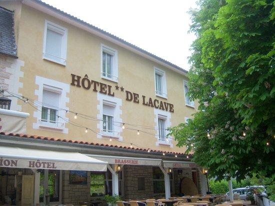 Hotel De Lacave
