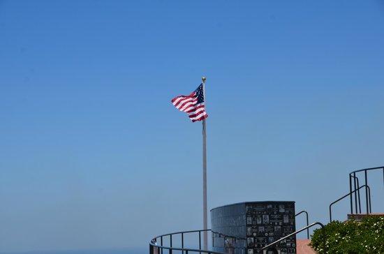 Mt. Soledad National Veterans Memorial: 1