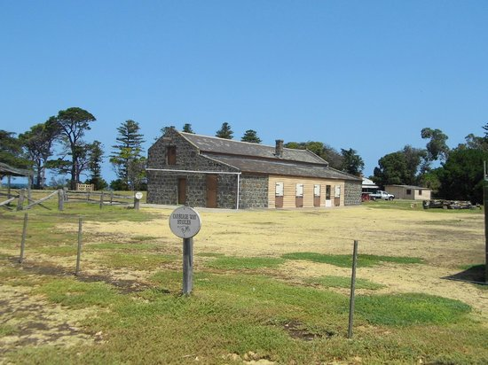 Point Cook Homestead: The Homestead