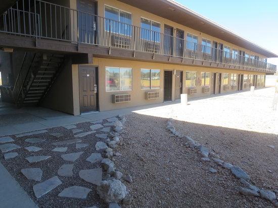 Motel One : Exterior