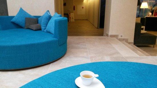 Radisson Blu Resort & Thalasso : талассо центр