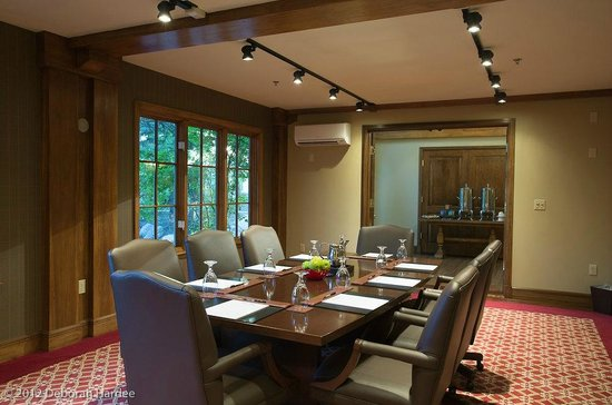Shore Lodge : Meeting spaces to meet various size neds