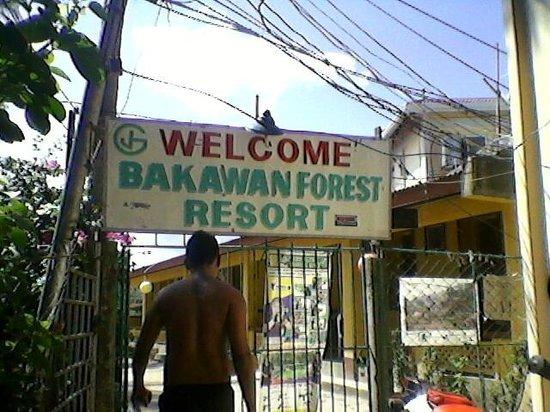 White Beach: Budget Hotel for 2