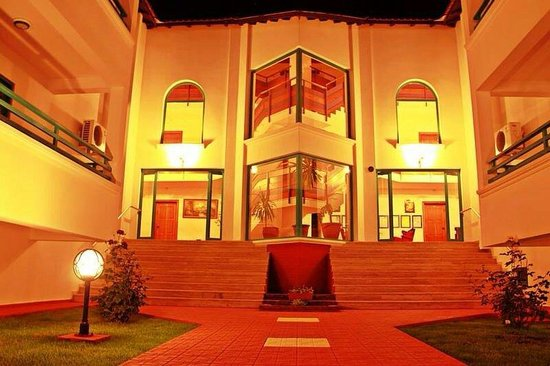 Club Likya Apartments: Reception