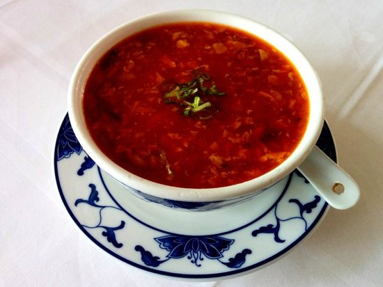 Tao Tao: Peking Style Soup