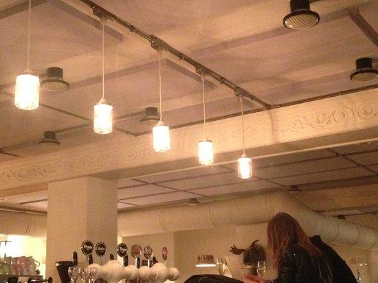 Illuminazione foto di dolce roma tripadvisor