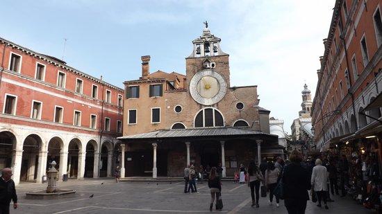 Best Holidays Venice B&B : cerca del hostal y mercado