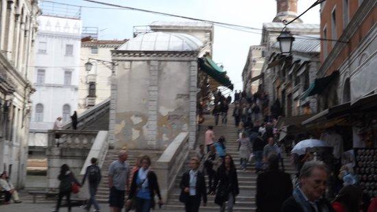 Best Holidays Venice B&B : Ponte Rialto