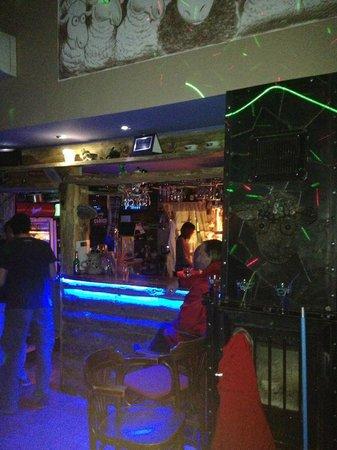 Bar Crna Ovca