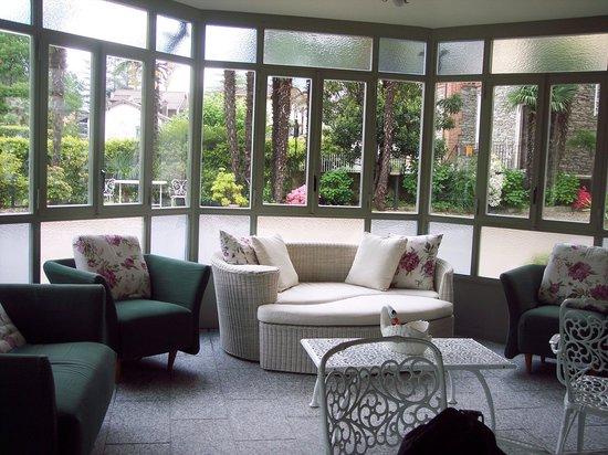 Residence Ortensia : Gazebo