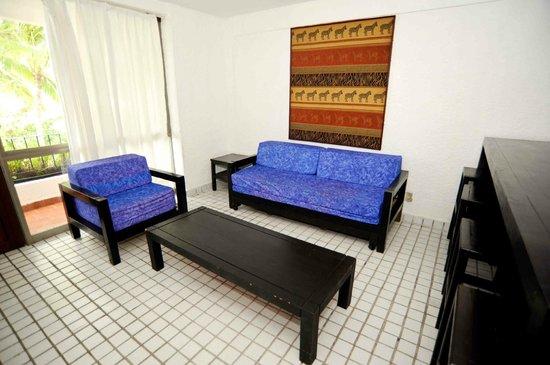 Hotel Villas Paraiso : Estancia en Suite estandard