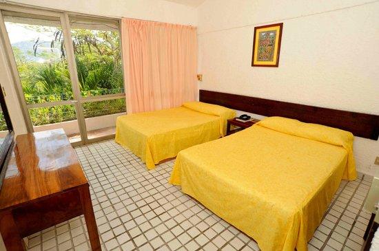 Villas Paraiso: Recamara de Suite especial