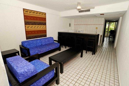 Villas Paraiso: Estancia de Suite Especial