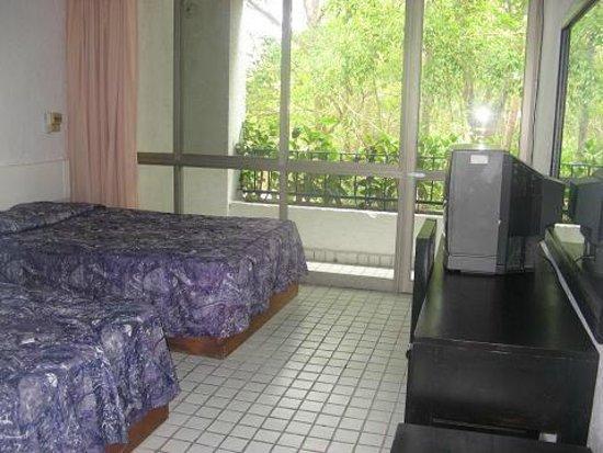 Villas Paraiso: Recamara Suite ahorro