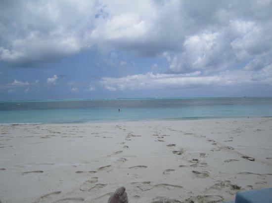 Beach House Turks & Caicos: Wish you were here