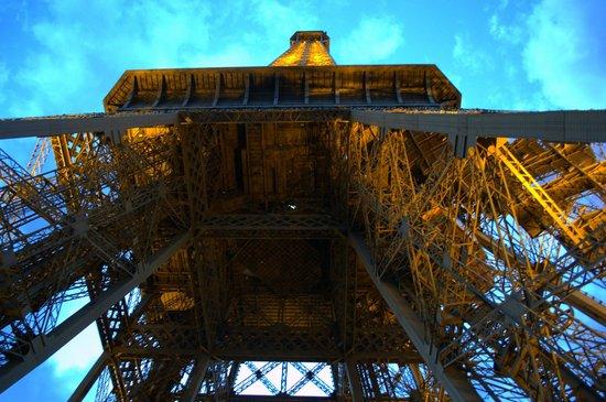 Tour Eiffel : Excelente